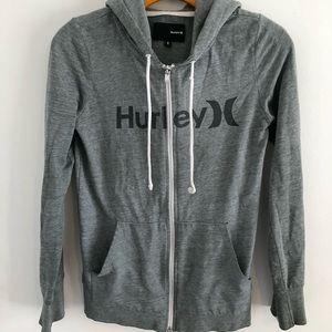 Hurley Zip-Up